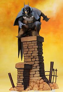 画像: 【予約品】【送料無料】「A Tale of the BATMAN ゴッサム・バイ・ガスライト」 バットマン 1/10 PVC アーティストフィニッシュ ver 2018年6月発売予定   シネマグッズ   SCREEN STORE