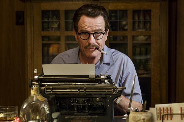 画像: 「トランボ ハリウッドに最も嫌われた男」