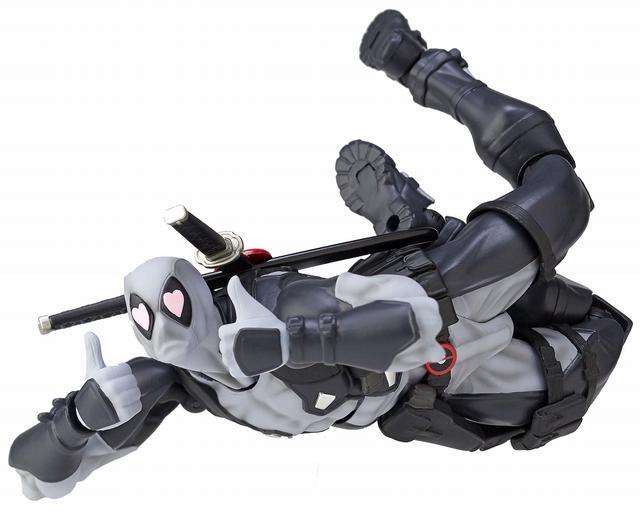 画像3: Amazing Yamaguchi 「デッドプール X-FORCE ver」