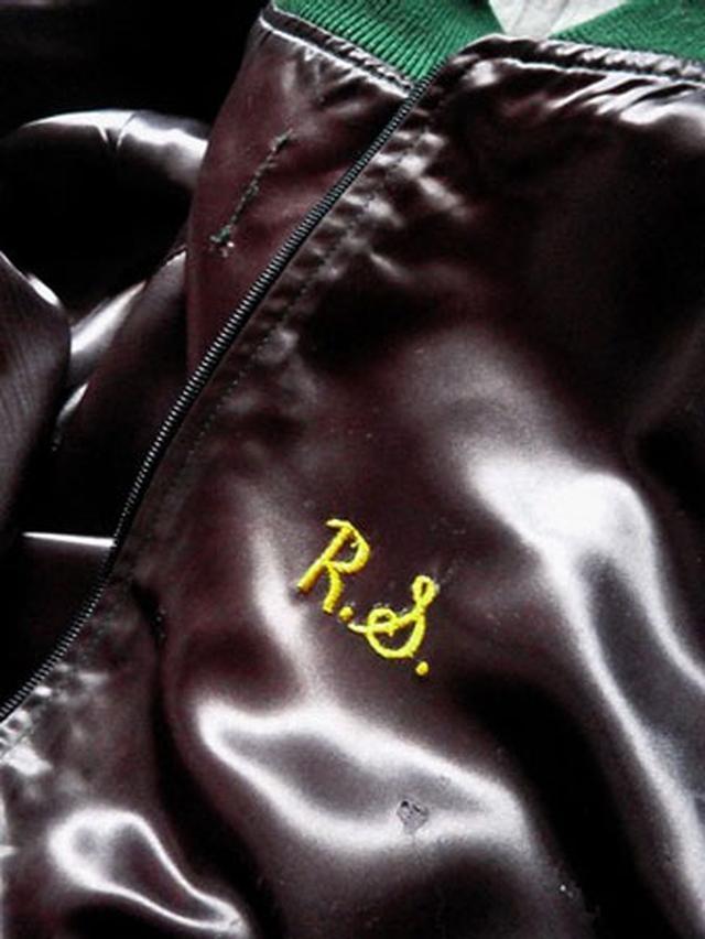 画像3: 「ブレードランナー」(1982)/リドリー・スコット監督実使用 オリジナル・クルー・ジャケット