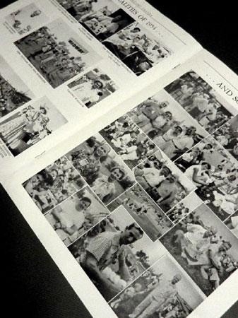 画像3: 「オードリー・ヘプバーン/パラマウント映画社社内報・スタジオ・ツアーパス(1950年代)