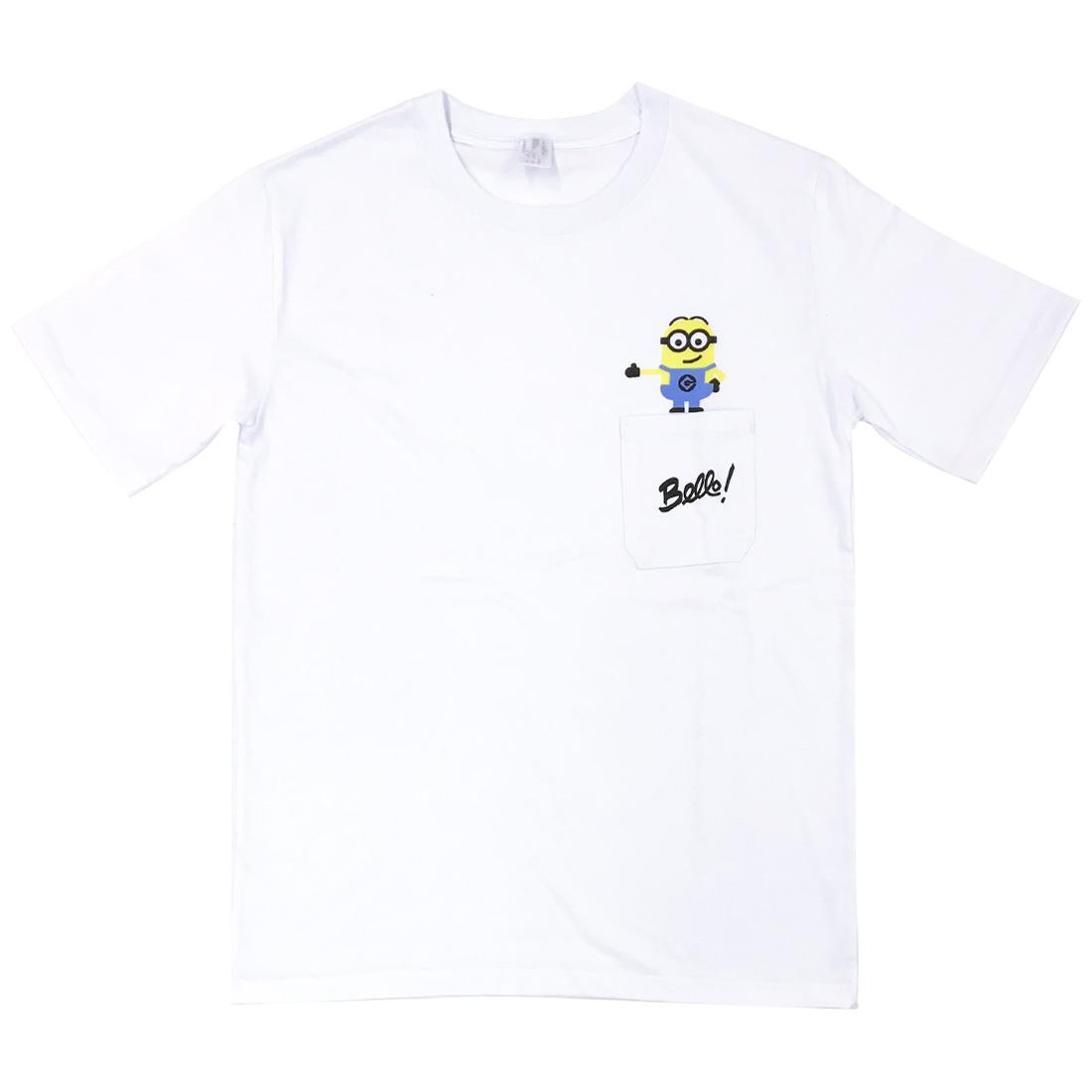 画像2: ミニオンの半袖Tシャツほか楽しいグッズが多数入荷しました!