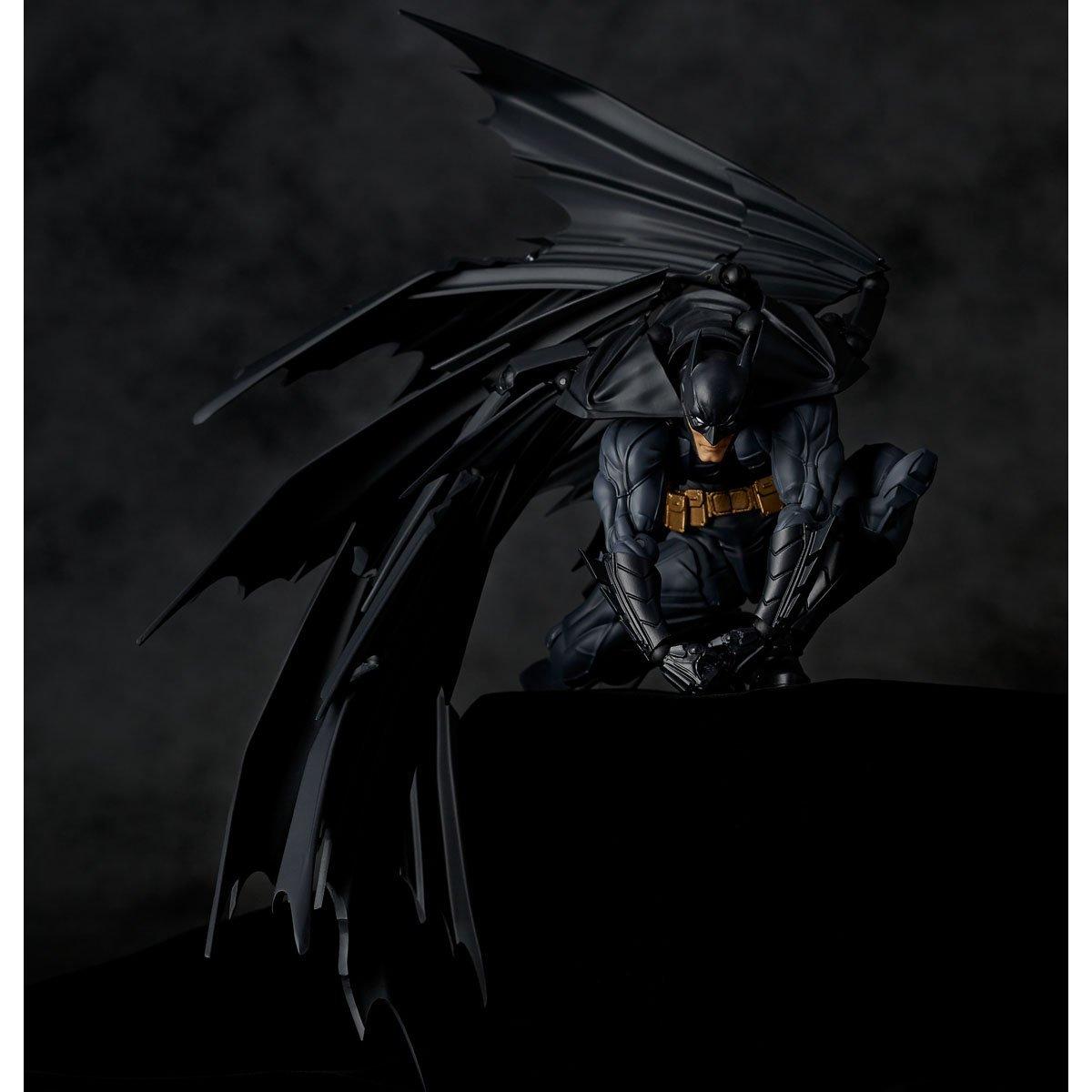 画像1: 様々なポージングに対応できるアメイジング・ヤマグチに DCヒーロー「バットマン」が初参戦!