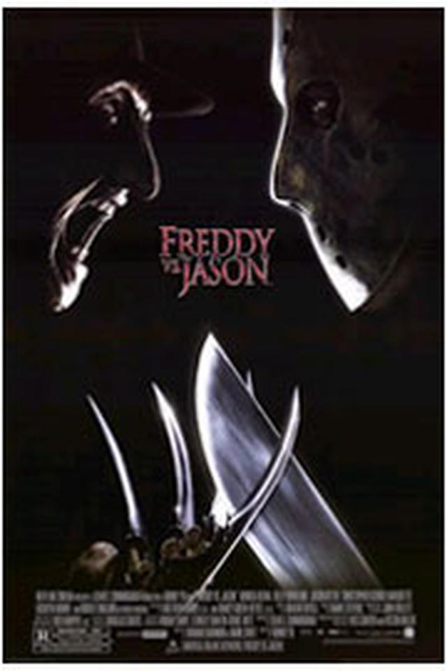 画像5: 「フレディVS.ジェイソン」/ジェイソン・ホッケーマスク(レプリカ/直筆サイン入り)