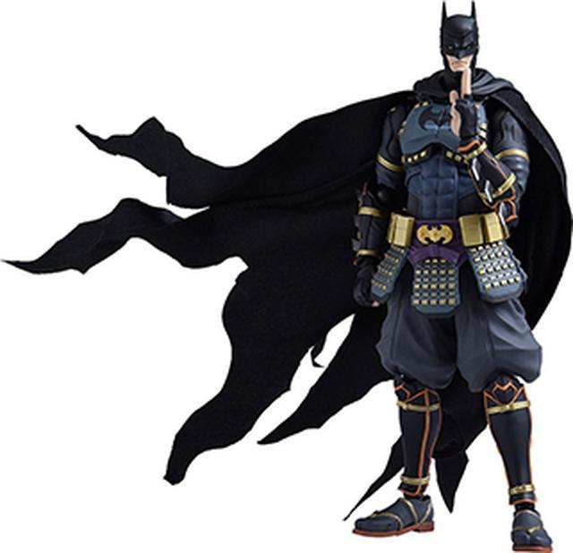 画像: 【予約品】【送料無料】figma 「ニンジャバットマン」 BATMAN NINJA  2019年1月発売予定 | シネマグッズ | SCREEN STORE