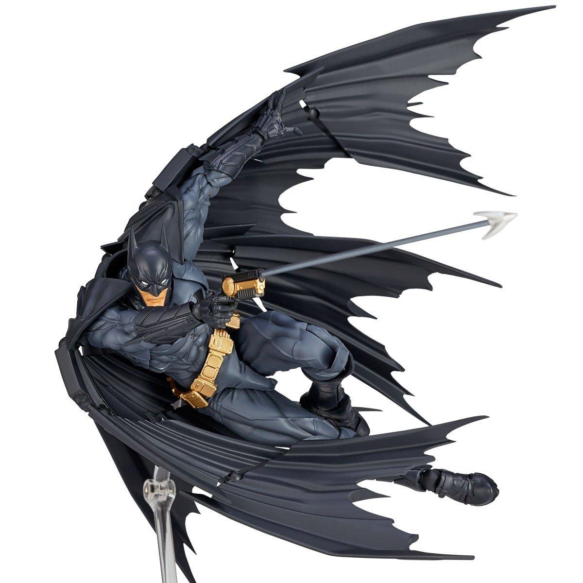 画像1: フィギュアコンプレックス アメイジングヤマグチ powered by リボルテック 「BATMAN バットマン」
