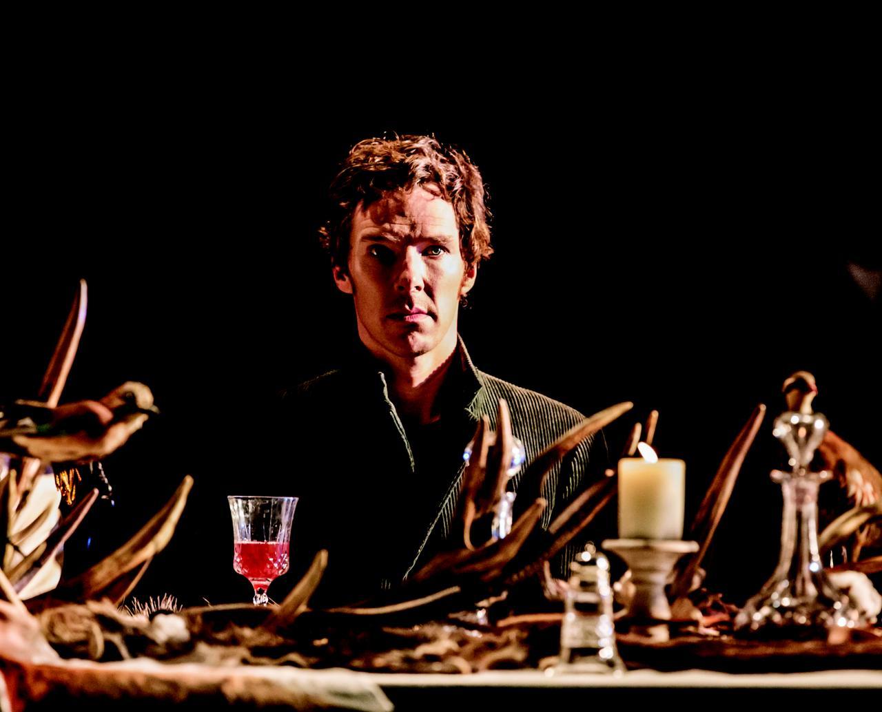 画像: 『ハムレット」 (c)  JOHAN PERSSON