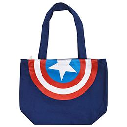 画像: 【入荷済】「キャプテン・アメリカ」 セパレートトートバッグ シールド