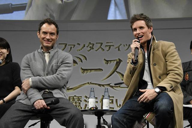 画像3: 日本のファンは情熱的で、皆さんの愛に心から感謝