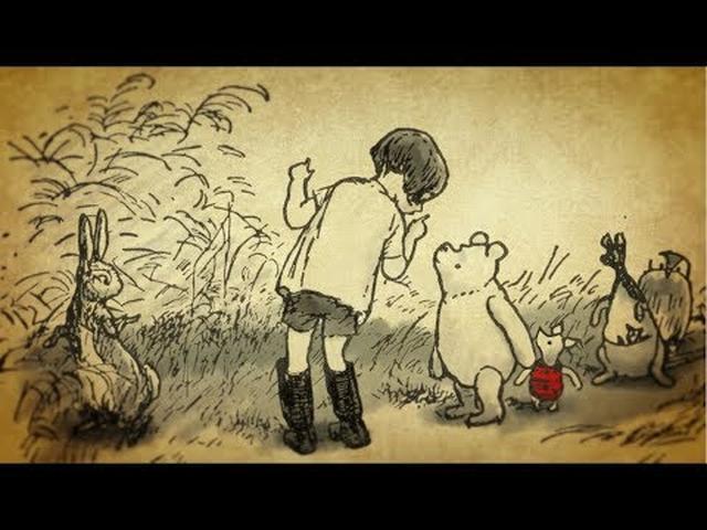 画像: 「プーと大人になった僕」MovieNEX プーとの思い出 www.youtube.com