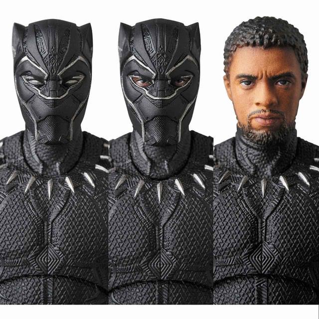 画像4: 「ブラックパンサー」マフェックス(MAFEX)/ブラックパンサー