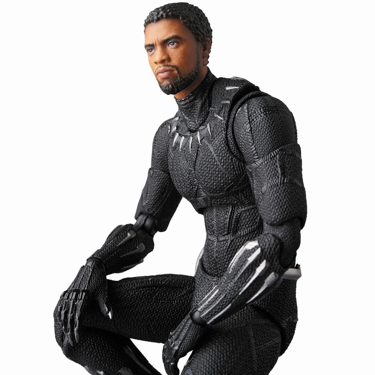画像3: 「ブラックパンサー」マフェックス(MAFEX)/ブラックパンサー