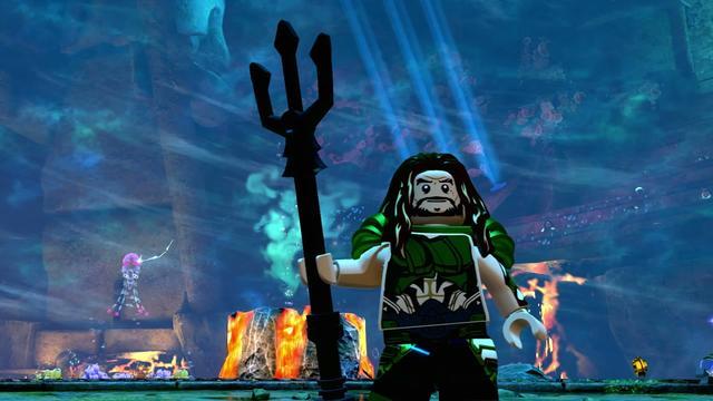 画像: 『レゴ ®DC スーパヴィランズ』