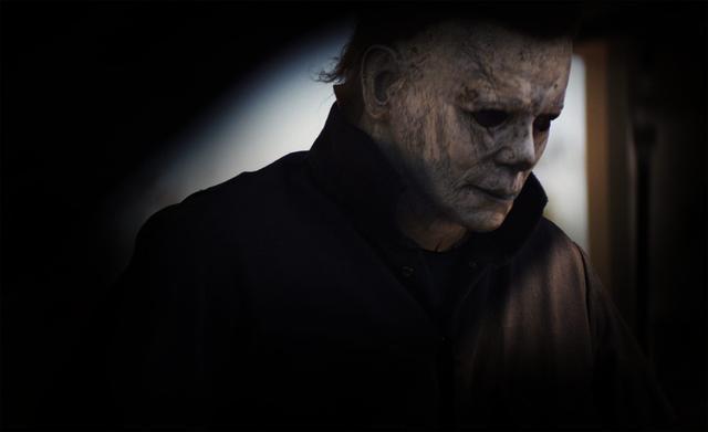 画像: 映画『ハロウィン』オフィシャルサイト