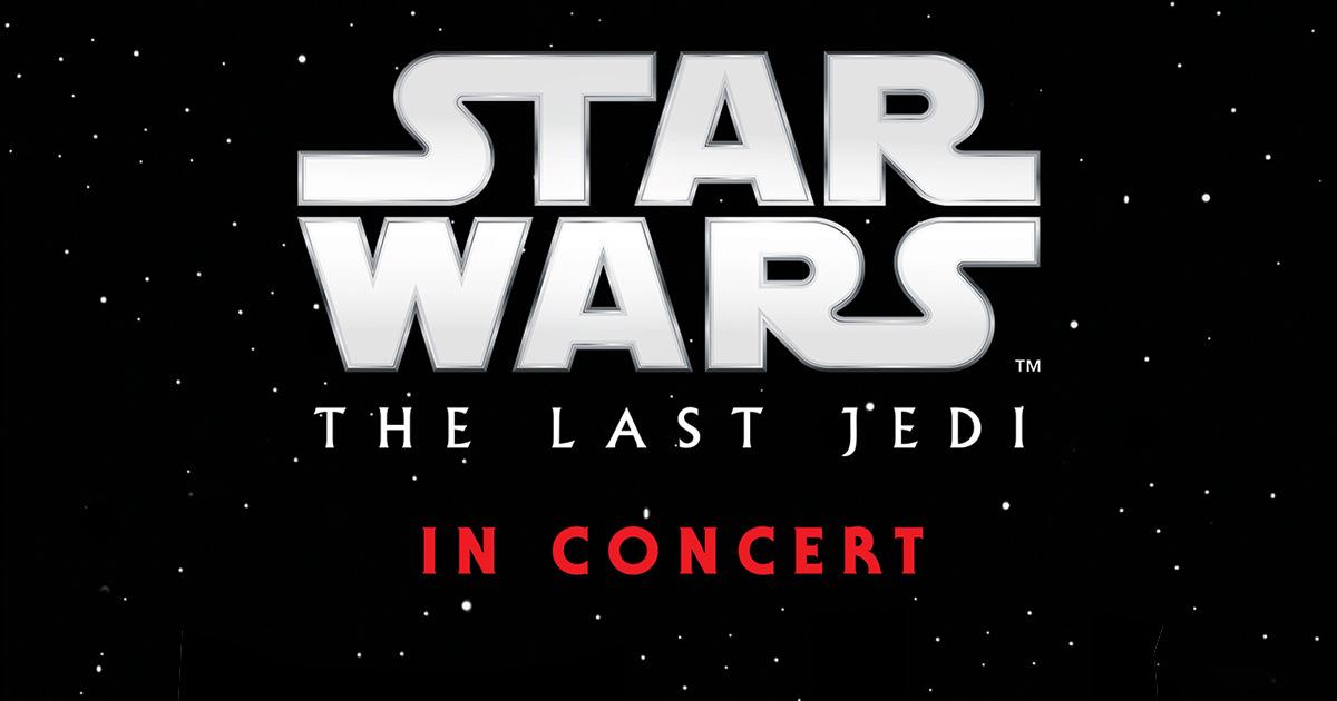 画像: スター・ウォーズ シネマ・コンサート2019『フォースの覚醒』『最後のジェダイ』 スター・ウォーズ公式