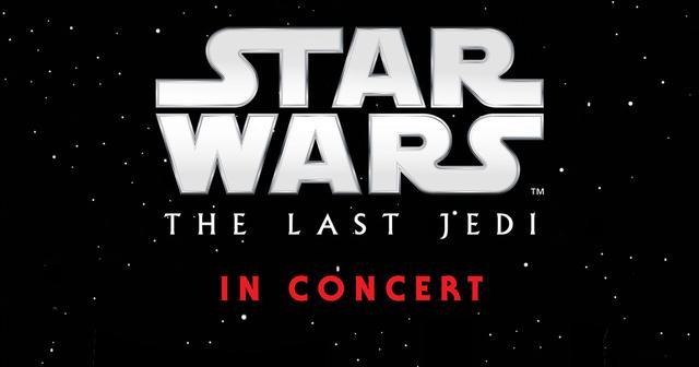 画像: スター・ウォーズ シネマ・コンサート2019『フォースの覚醒』『最後のジェダイ』|スター・ウォーズ公式