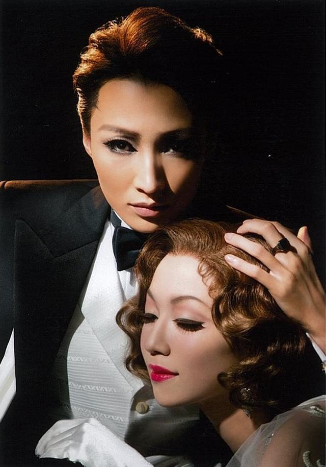 画像: © 宝塚歌劇団 Photographer LESLIE KEE (SIGNO)