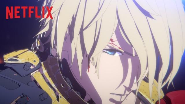 画像1: 『Levius -レビウス』 PV - Netflix youtube.com