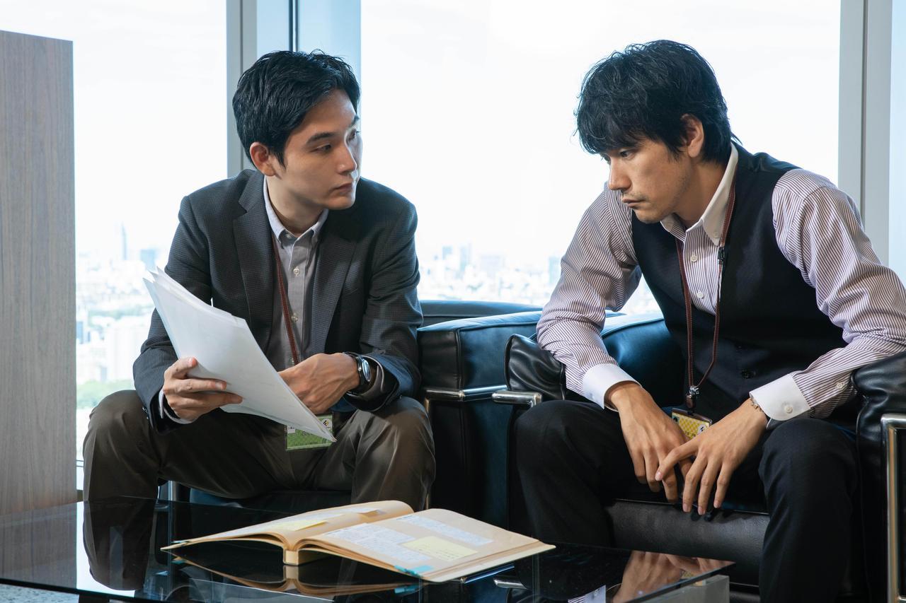 画像: 11月3日スタートのドラマ『歪んだ波紋』会見に豪華出演陣が登場