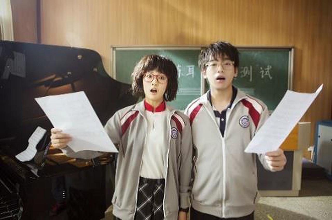 画像: 中国で新人賞総ナメの青春ラブコメディ!