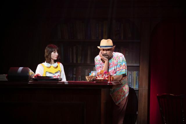 画像: A.B.C-Z河合郁人主演 ミュージカル『天国の本屋』開幕