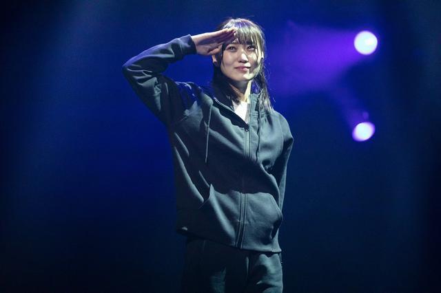 画像1: 欅坂46キャプテン菅井友香主演  舞台『飛龍伝2020』1月30日より開幕