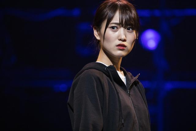 画像3: 欅坂46キャプテン菅井友香主演  舞台『飛龍伝2020』1月30日より開幕