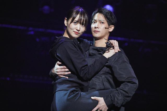 画像2: 欅坂46キャプテン菅井友香主演  舞台『飛龍伝2020』1月30日より開幕