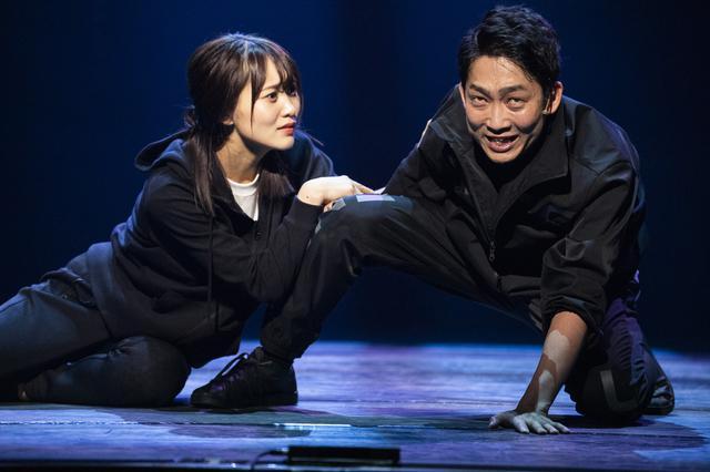 画像4: 欅坂46キャプテン菅井友香主演  舞台『飛龍伝2020』1月30日より開幕