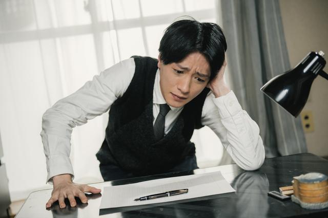 画像3: 鈴木拡樹主演 映画『劇場特別版 カフカの東京絶望日記』インタビュー