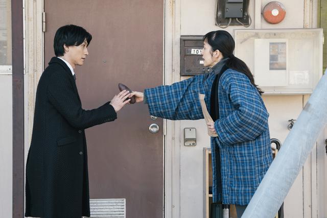 画像2: 鈴木拡樹主演 映画『劇場特別版 カフカの東京絶望日記』インタビュー