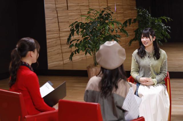 画像2: 日向坂46セルフドキュメンタリーのシリーズ最終回2月23日放送