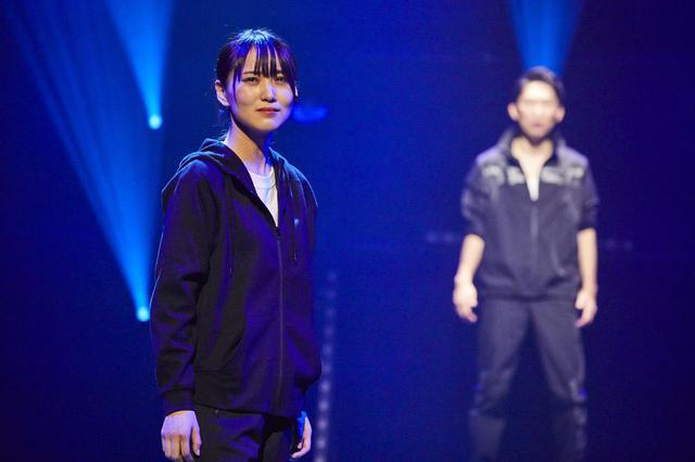 画像: 欅坂46キャプテン菅井友香主演  舞台『飛龍伝2020』1月30日より開幕 - SCREEN ONLINE(スクリーンオンライン)