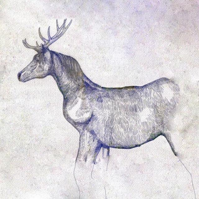 画像: ソング・オブ・ザ・イヤー・バイ・ダウンロード(邦楽) 馬と鹿 / 米津玄師