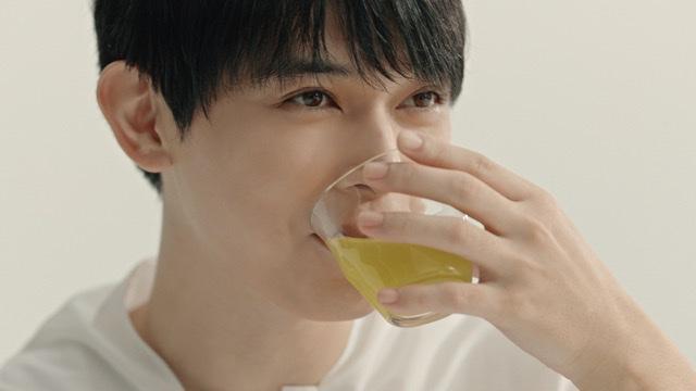 画像1: 「キリン 生茶」新CMキャラクターに俳優・吉沢亮が就任 新CMが2月29日(土)より放送開始