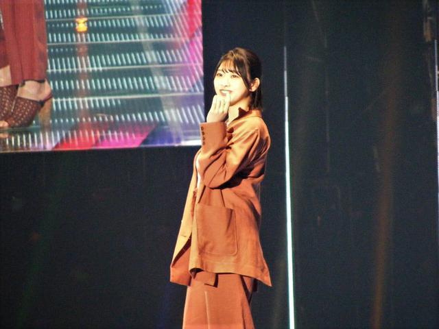 画像2: 富田鈴花(日向坂46)