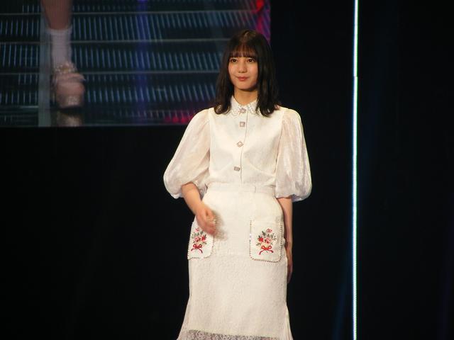 画像: 小坂菜緒ら日向坂46がTGCでSHIBUYA109のSPRING COLLECTIONを着こなす - SCREEN ONLINE(スクリーンオンライン)