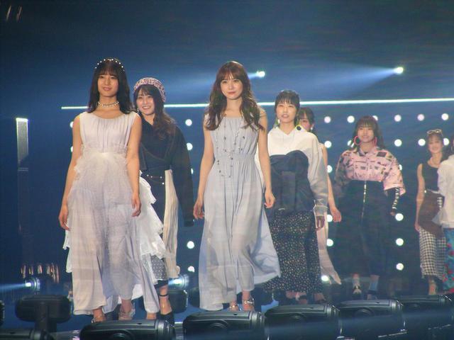画像: 日向坂46 ドラマ「DASADA」から誕生したブランドでTGCのランウェイを華麗にウォーキング - SCREEN ONLINE(スクリーンオンライン)