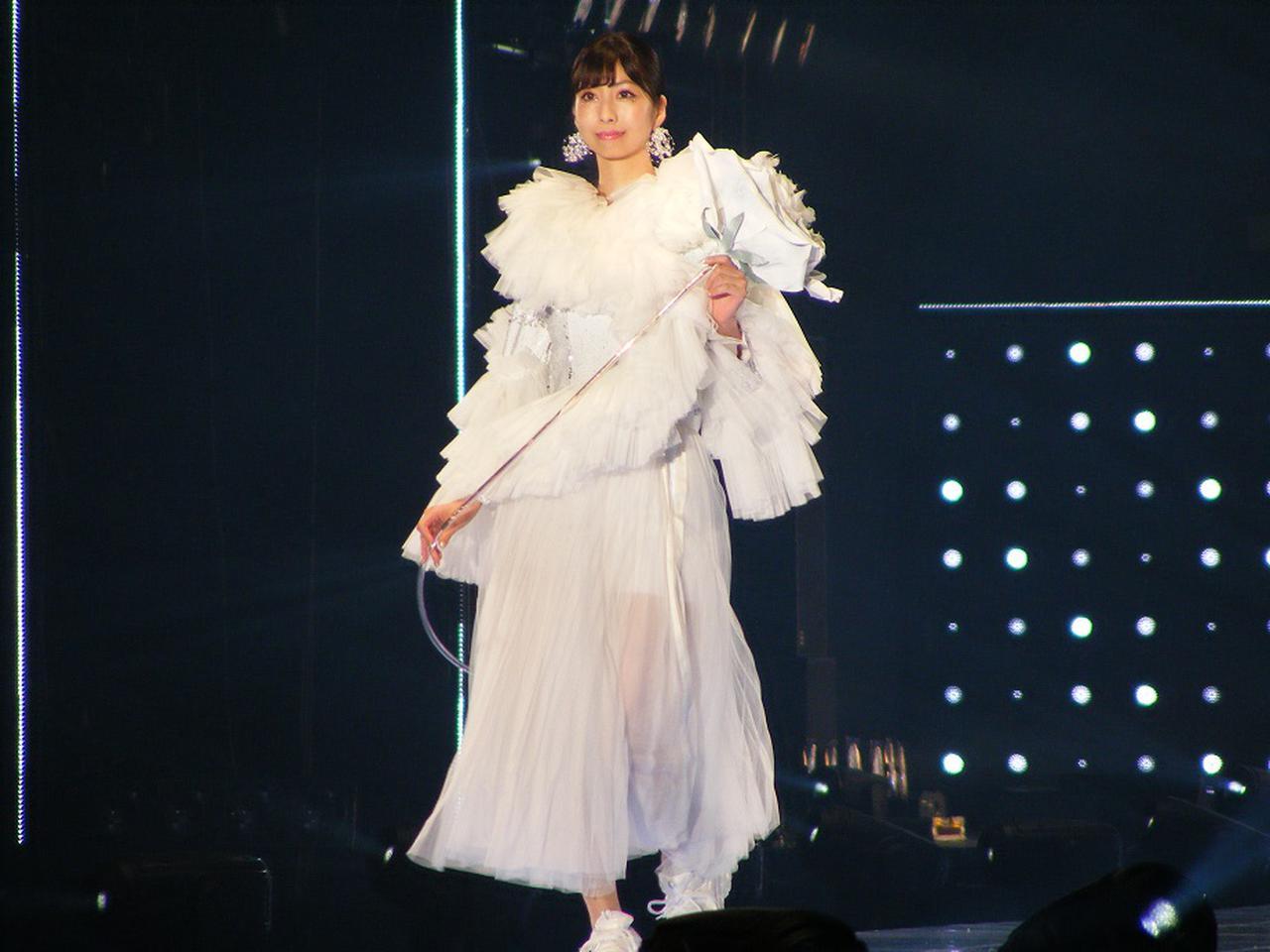 画像: 鵜野みずき(NMB48)