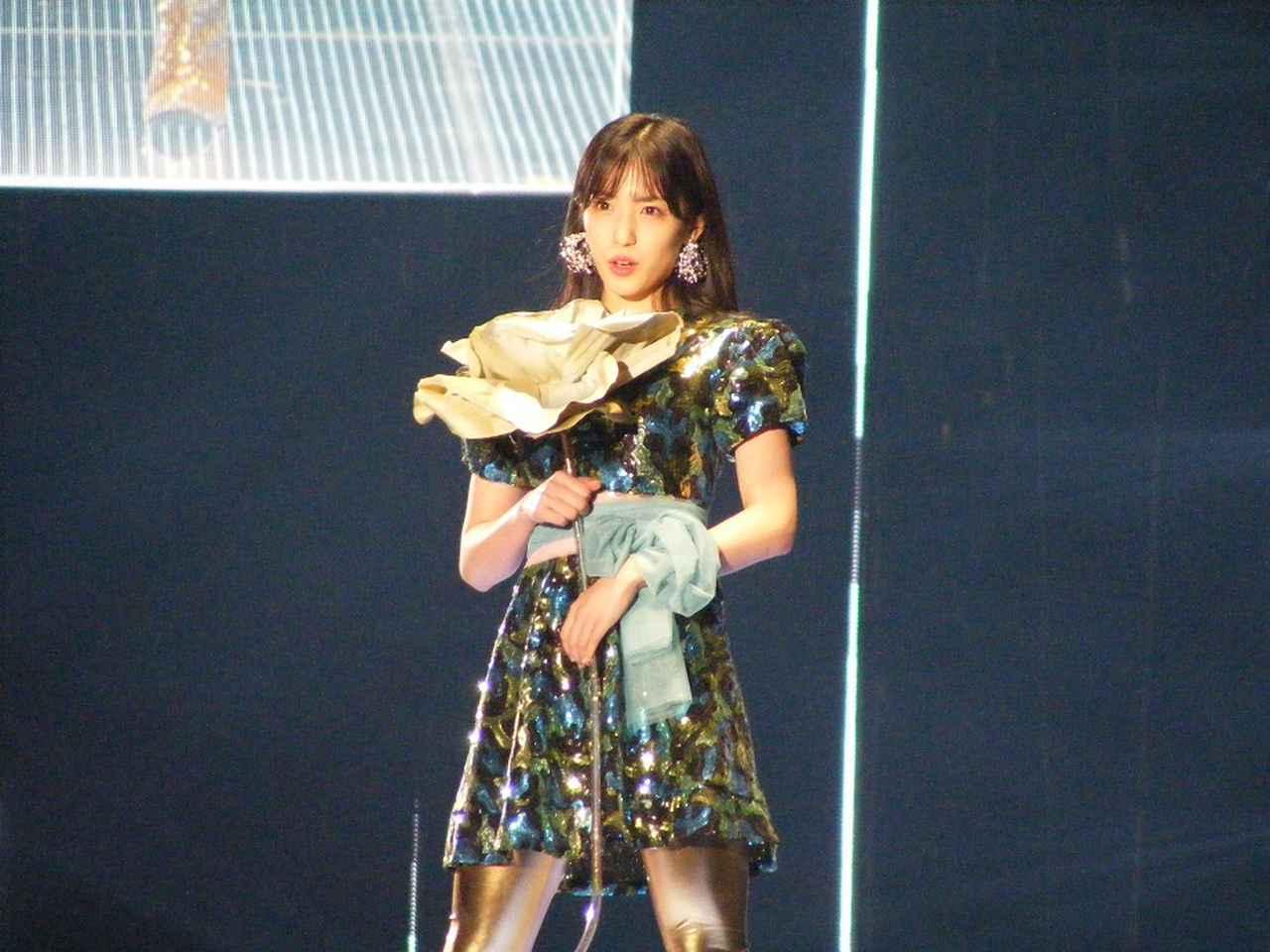画像: 下尾みう(AKB48)