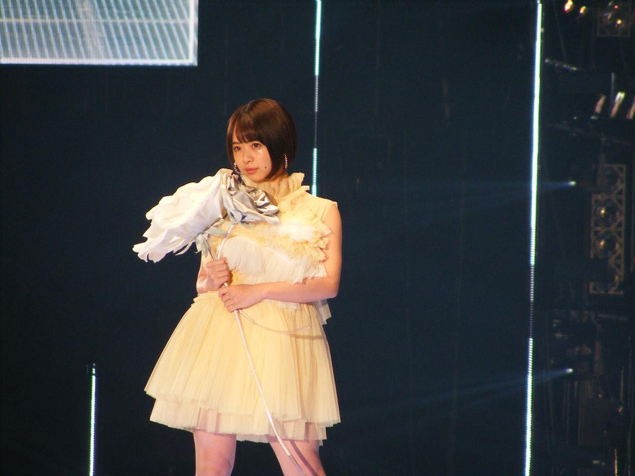 画像: 倉野尾成美(AKB48)
