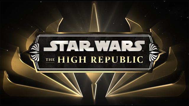 画像: Star Wars: The High Republic | Announcement Trailer youtu.be