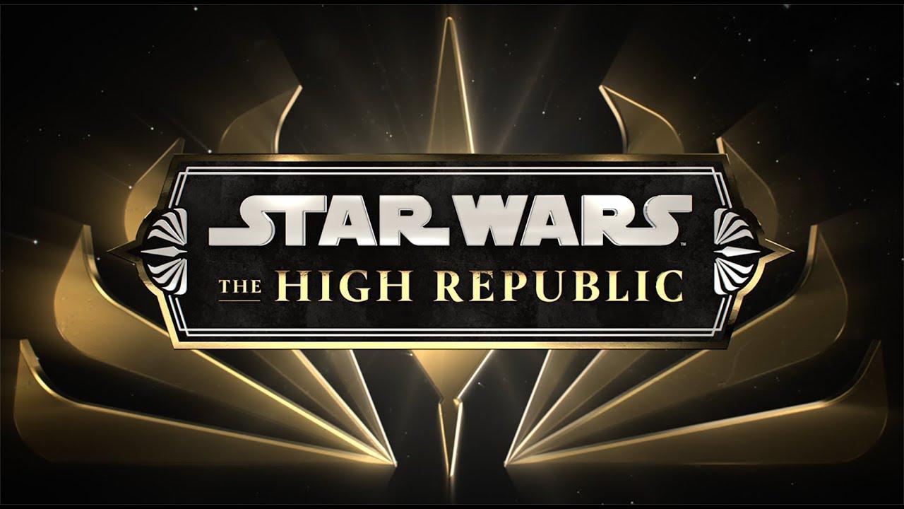 画像: Star Wars: The High Republic   Announcement Trailer youtu.be