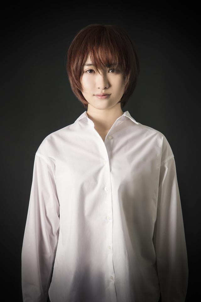 画像: 主演の工藤遥