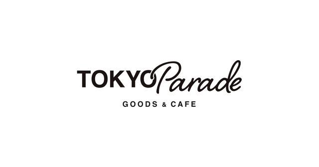 画像: TOKYO PARADE goods & cafe|東京パレード-渋谷PARCO-