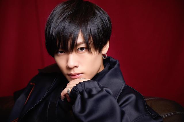画像: 川村壱馬(THE RAMPAGE from EXILE TRIBE) 1997年1月7日生まれ、大阪府出身