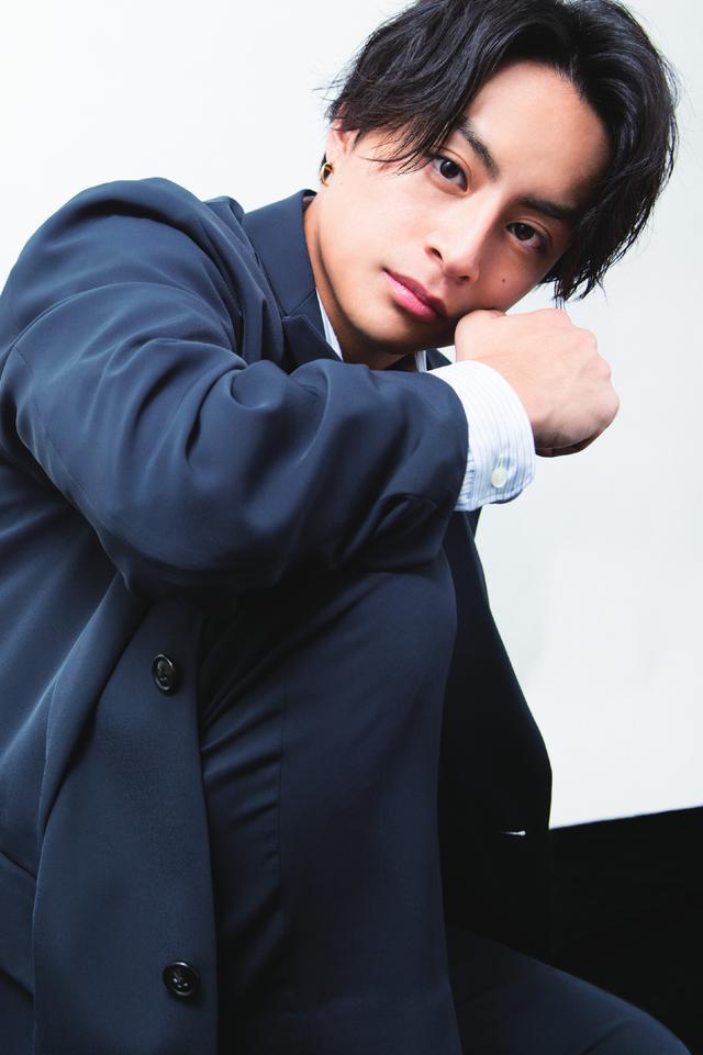画像3: 白濱亜嵐主演『貴族降臨-PRINCE OF LEGEND-』インタビュー