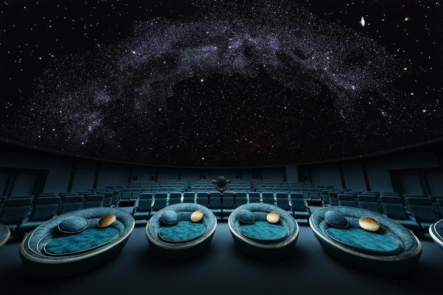 画像1: 声優・梶裕貴が2020年 初夏公開のプラネタリウムをプロデュース!