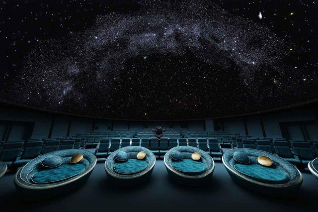 画像2: 声優・梶裕貴が2020年 初夏公開のプラネタリウムをプロデュース!