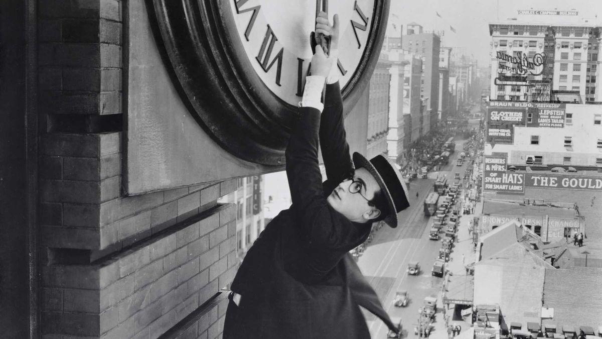 画像: Edgar Wright's 100 Favorite Comedies